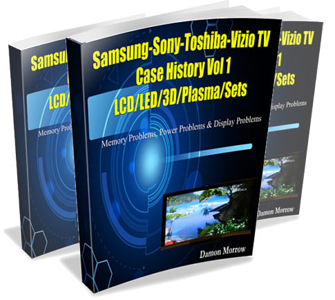 Samsung sony toshiba and vizio led lcd tv repair product details ebook format pdf file fandeluxe Images