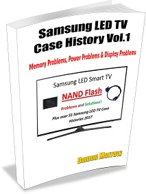 ebooks | LED LCD TV Repair