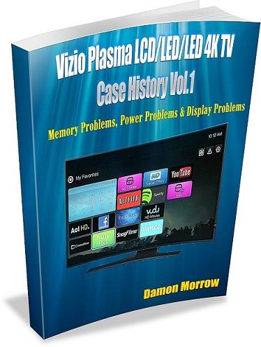 Vizio TV V1 | LED LCD TV Repair