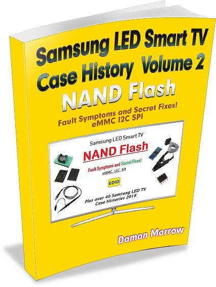 Samsung Smart LED TV Repair | LED LCD TV Repair
