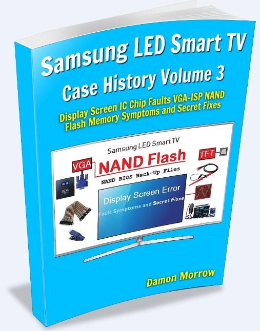 Samsung Smart LED TV Repair 3 | LED LCD TV Repair