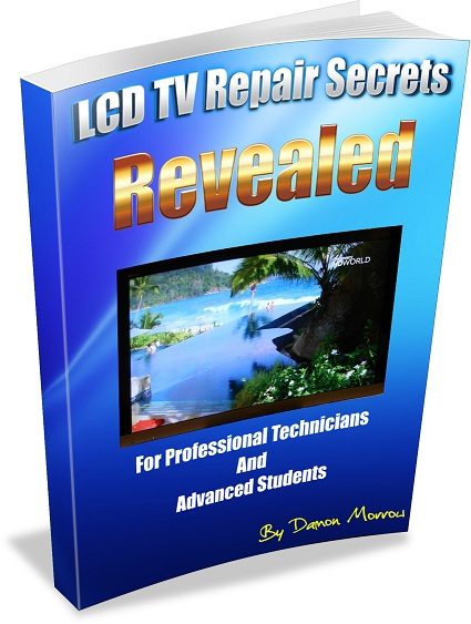 lcd repair book hindi language