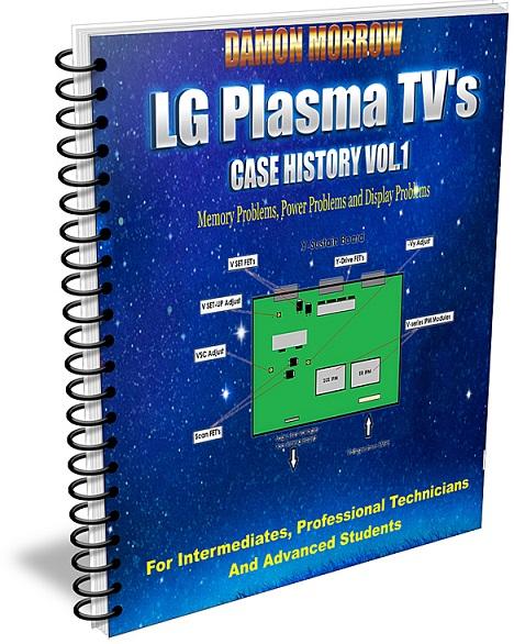 LG LED LCD TV REPAIR 1