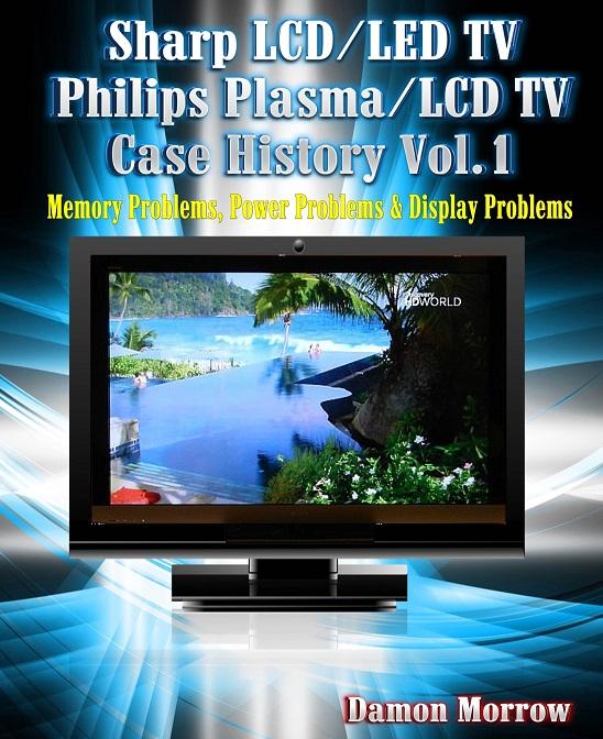 Sharp Philips V1 | LED LCD TV Repair